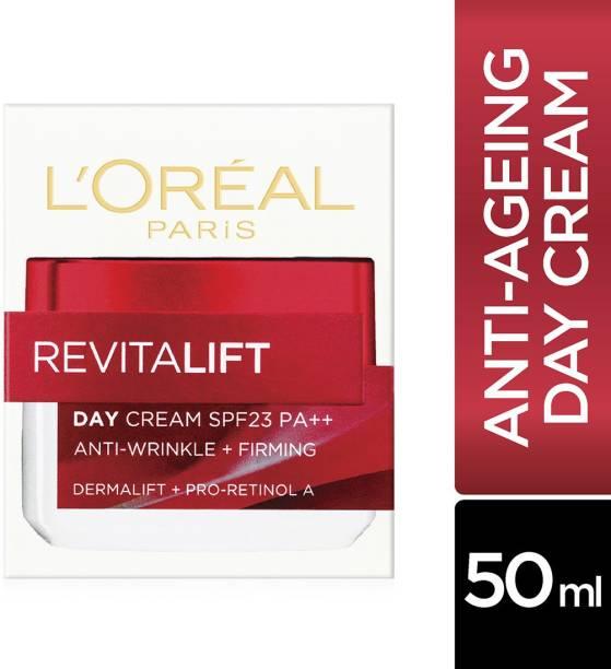 L'Oréal Paris Paris Revitalift Moisturizing Day Cream SPF 23 PA++