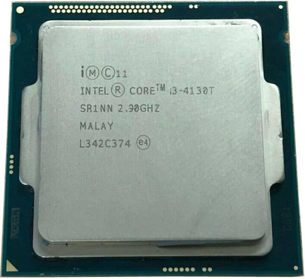 Intel Core i3-4130T 2.9 GHz LGA 1150 Socket 2 Cores 4 Threads 3 MB Smart Cache Desktop Processor