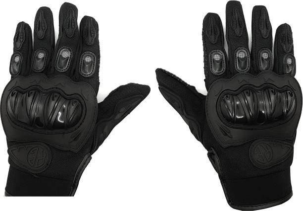 AutoPowerz Royal Enfield Riding Gloves