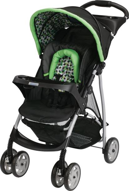 GRACO LiteRider Classic Connect - Charger Stroller