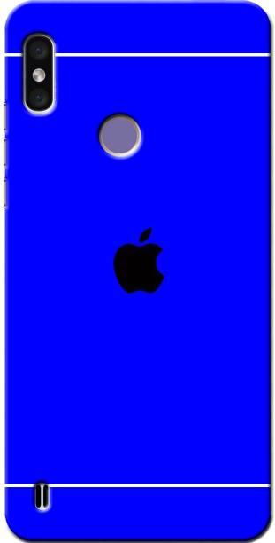 Wellprint Back Cover for Tecno Camon i Ace 2x