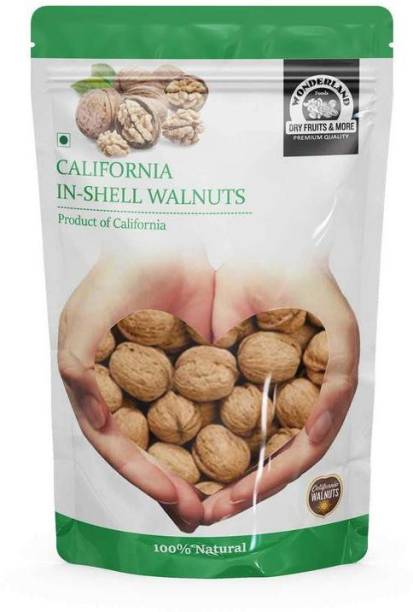 WONDERLAND California Inshell Walnuts