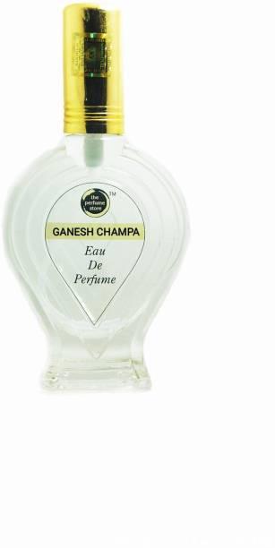 The perfume Store GANESH CHAMPA Eau de Parfum  -  60 ml