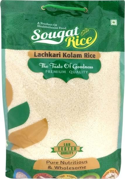 Sougat Lachkari Kolam Rice