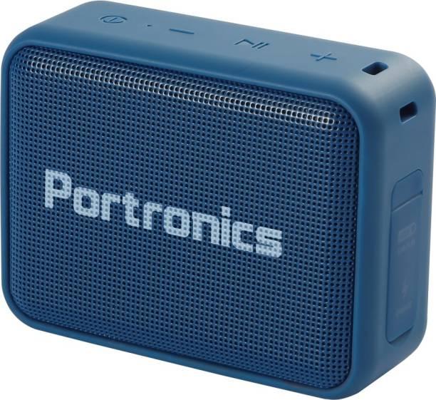 Portronics POR-737 Dynamo 5 W Bluetooth Speaker