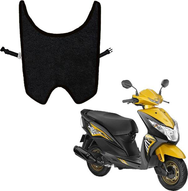 Mototrance MTFM2201079 Honda Dio Two Wheeler Mat