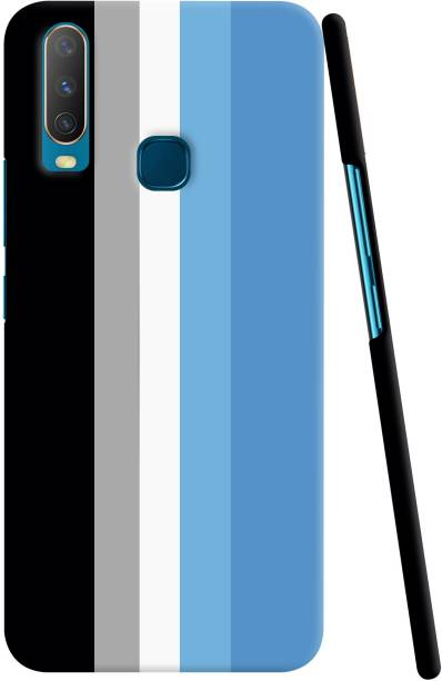 Adi Creations Back Cover for Vivo Y17