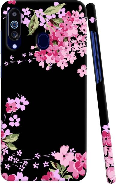 Adi Creations Back Cover for Samsung Galaxy M40