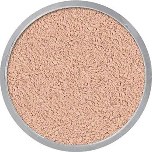 KRYOLAN Translucent Powder Compact (TL 7, 20 g) loose powder Compact