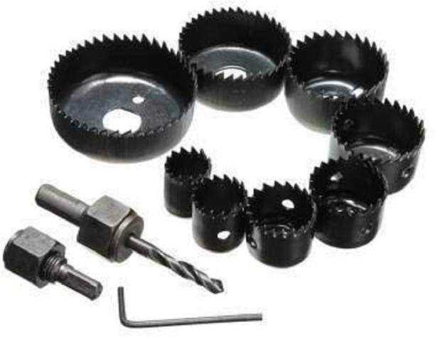 AEGLE 11 PIECES 11 PIECE HOLE SAW