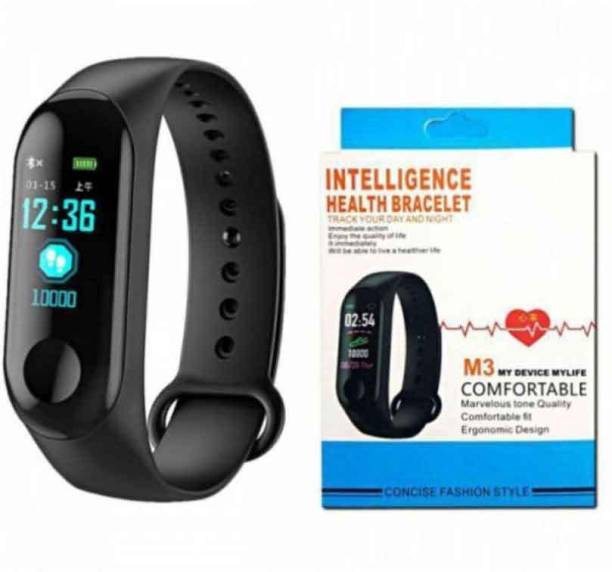 Sipshoppe Smart Fitness Band Fitness Band