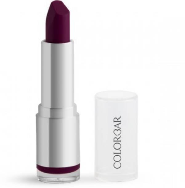 COLORBAR Stylish Matte Oh My Magenta Shade Lipstick for Women - VML085