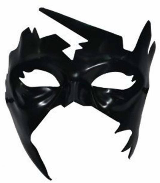 NADS Technologies Superhero Krrish Mask (Set of 3) Party Mask
