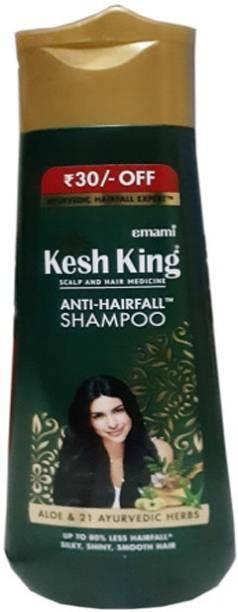 Kesh King Anti-Hairfall Shampoo