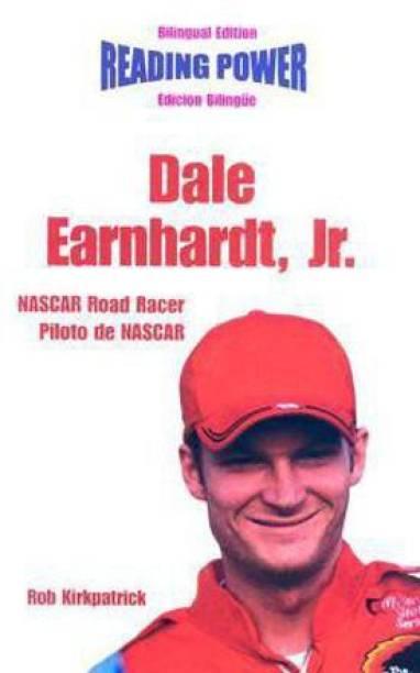 Dale Earnhardt Jr., NASCAR Road Racer/Piloto de NASCAR
