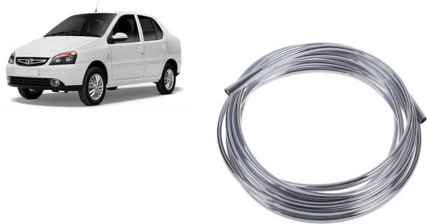Take Care AC-VENT-CHROME-35 Chrome Honda Jazz Front Garnish