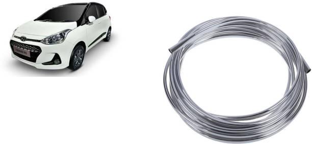 Take Care AC-VENT-CHROME-68 Chrome Hyundai Grand i10 Front Garnish