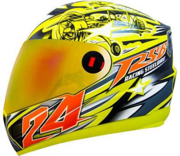 Steelbird 1012 Helmet Cheek Pad