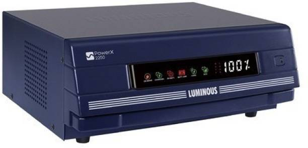 LUMINOUS 22 POWERX 2250 VA Pure Sine Wave Pure Sine Wave Inverter