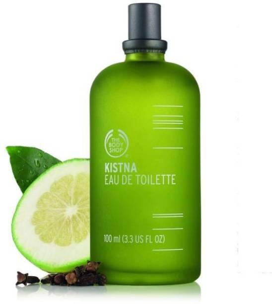 THE BODY SHOP KIstna Eau de toilette Eau de Toilette  -  100 ml