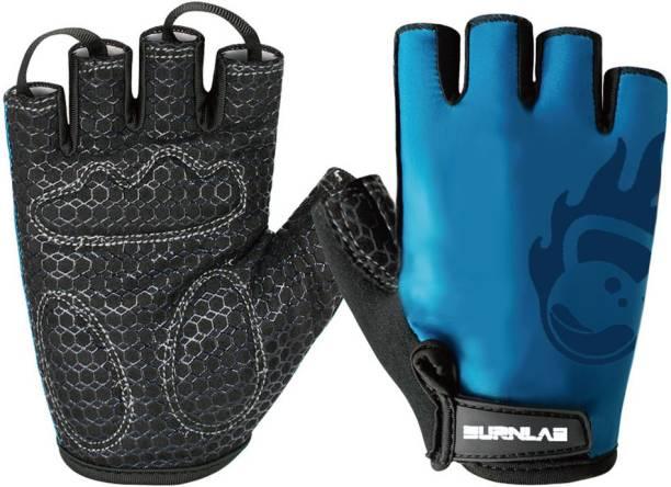 Burnlab Flex Gym & Fitness Gloves
