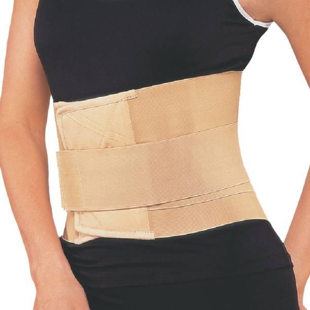 AASH ISURGICAL Lumbo Sacral (L.S Belt) Corset- Back Pain Belt Waist Support Waist Support