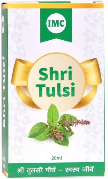 IMC Shri Tulsi 20ml New