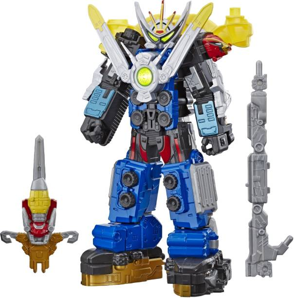 Power Rangers Beast Morphers Beast-X Ultrazord Action Figure Toy from TV Show