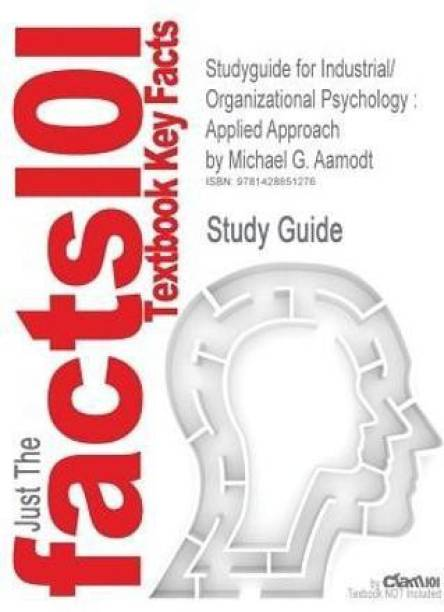 Studyguide for Industrial/Organizational Psychology