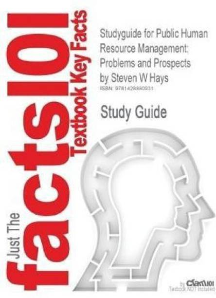 Studyguide for Public Human Resource Management