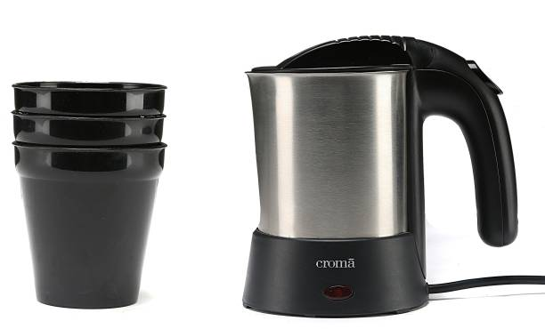 Croma CRK3030 Electric Kettle