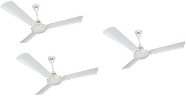 Polar WINPRO BASE 3 Blade Ceiling Fan PACK_3 600 mm 3 Blade Ceiling Fan