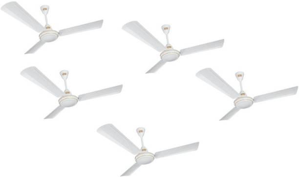 Polar WINPRO BASE 3 Blade Ceiling Fan PACK_5 600 mm 3 Blade Ceiling Fan