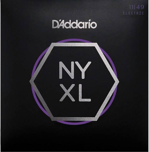 D'ADDARIO Electric NYXL1149 Guitar String
