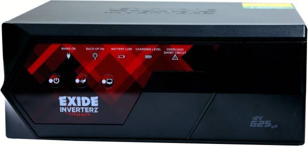EXIDE MAGIC 625 Magic 625 Square Wave Inverter