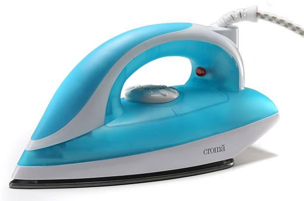 Croma CRAK2081 1000 W Dry Iron