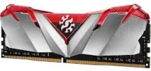 ADATA XPG DDR4 8 GB (Single Channel) PC (XPG GAMMIX D30 8GB DDR4)