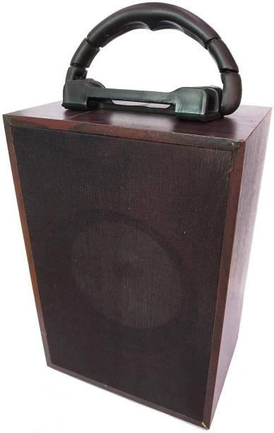 BUY SURETY Super Bass Portable Hi-Fi Sound Rock Beat Blasts Top Firing Bass With Ultra Boost Sound Subwoofer Wireless Music Sound Box 5 W Bluetooth Speaker