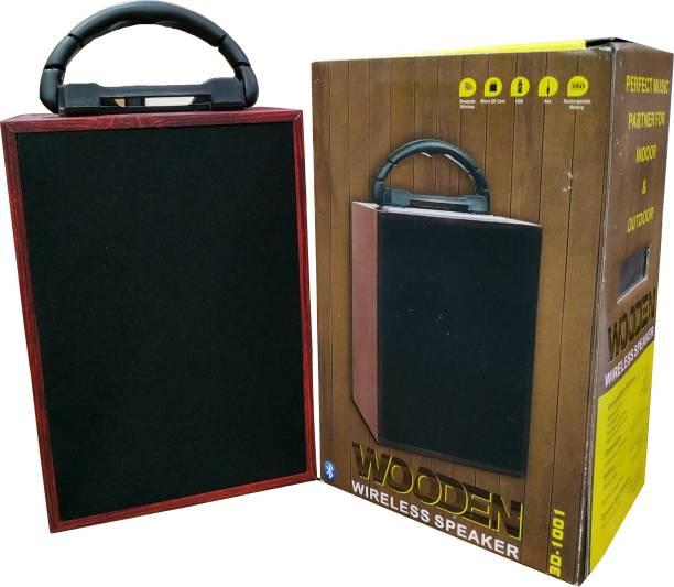 BUY SURETY Super Bass Portable Speaker Sound Rock Beat Blasts Top Firing Bass 5 W Bluetooth Speaker