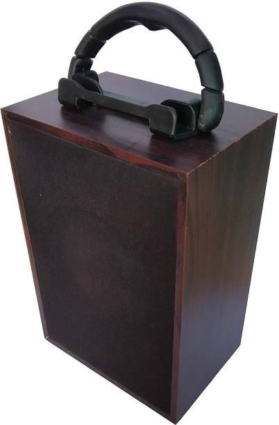 BUY SURETY Rechargeable Portable Wireless Rechargeable Speaker HIFI Audio Soundbar Music Box 5 W Bluetooth Speaker