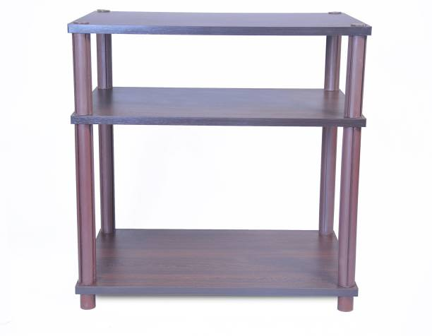 Craft Creations TV Table - 6 Engineered Wood TV Entertainment Unit