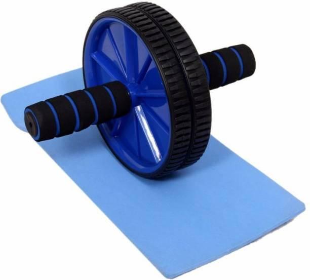 ADONYX AB WHEEL EXERCISER FOR MEN AND WOMEN Ab Exerciser