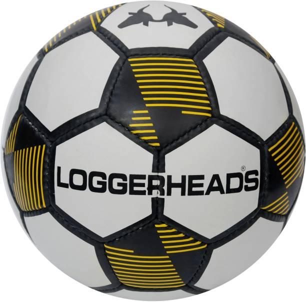 Loggerheads MIDNIGHT Football - Size: 5