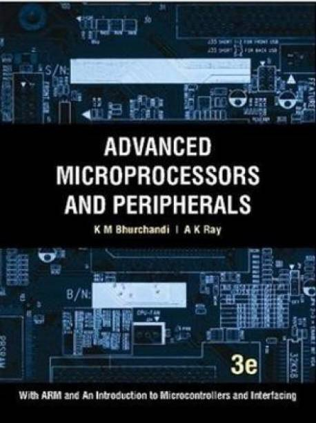 Advanced Microprocessor and Peripherals