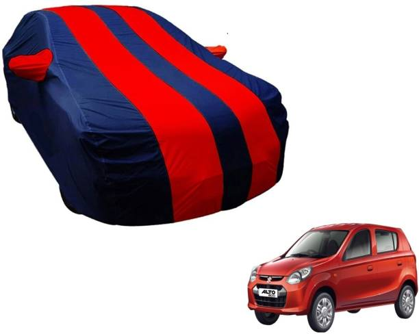 Flipkart SmartBuy Car Cover For Maruti Suzuki Alto 800 (With Mirror Pockets)