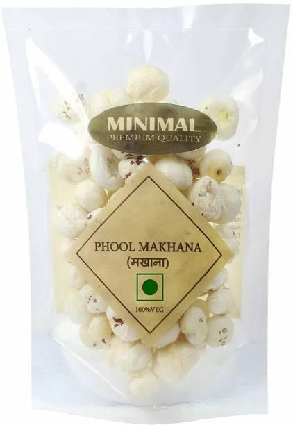 Minimal Phool Makhana,1Kg