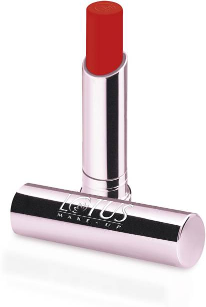 LOTUS MAKE - UP MAKE-UP ECOSTAY� LONG LASTING LIP COLOR SPICY RED ,412