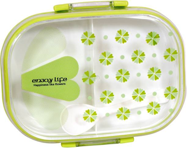 AKR Lunch Box (500 ml) 1 Containers Lunch Box