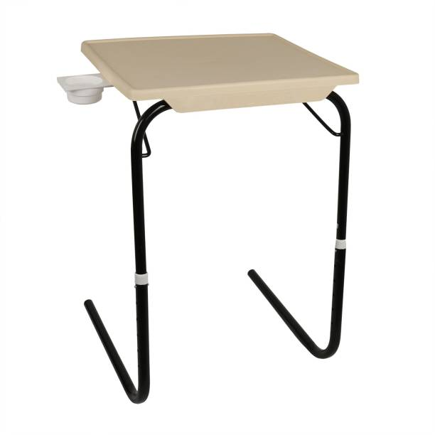Wudore Tablemate-Foldable,Adjustable Plastic Portable Laptop Table