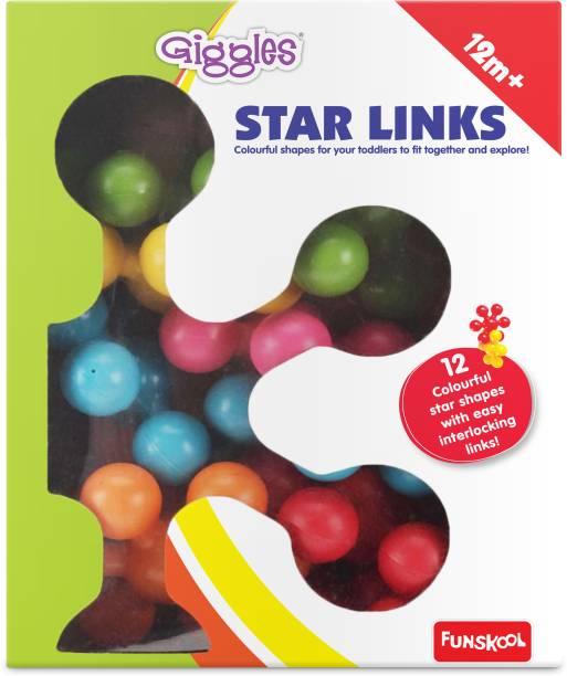 FUNSKOOL Kiddy Starlinks